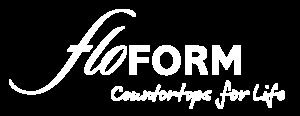 FloForm white