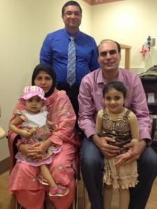 Dr.Khan Calgary Hospital